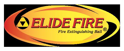 Elide Fire® Logo